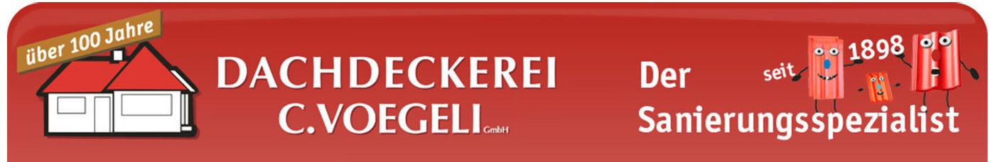 Dachdeckerei C. Voegeli GmbH